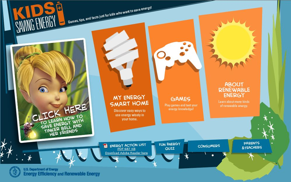 eere kids home page games tips and facts just for kids who want to save energy